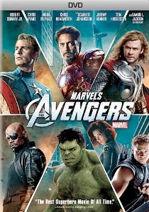 Click to buy The Avengers movie from Amazon!