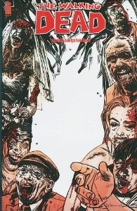 Walking Dead 75 Ultimate Comics Variant