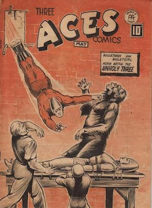 Three Aces Comics v3 #4