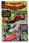 Amazing Spider-Man #14 Value