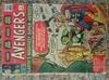 Avengers #1 Value? front cover