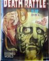 Death Rattle Australian Pre-Code Horror Comic?