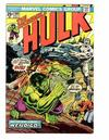 Incredible Hulk #180 Value? FRONT COVER