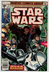 Marvel Star Wars comics Value? SW Issue 3