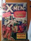 Silver Age Comics I Found in Storage: X-Men #5 value?