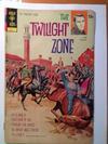 Silver Age Comics I Found in Storage: Twilight Zone #42 value?