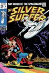 Silver Surfer #1-#18 Complete Collection from 1968