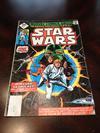 Star Wars #1, 2, 3, 13, 15 Values