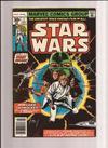 Star Wars Comics Values: #1