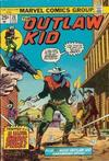 Outlaw Kid #26 doesn't have a lot of value, if this is the correct book?