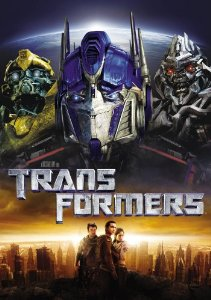 The Transformers Movie 2007