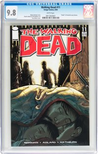 WD #11 CGC 9.8. Record sale $110. Click to buy yours
