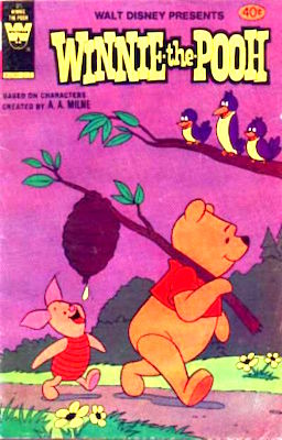 Winnie the Pooh #21. Click for current values.