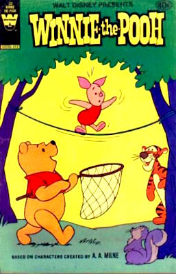 Winnie the Pooh #22. Click for current values.