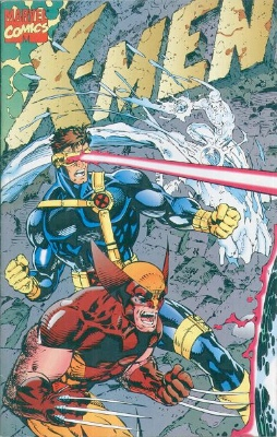 Origin and First Appearance, Fabian Cortez, X-Men (Volume 2) #1, Marvel Comics, 1991. Click for value