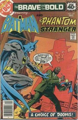 3 Superhero Comics Value? Brave and the Bold #145