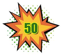 Hot Comics #50: Superman #123, 1st Supergirl Tryout