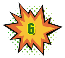 Hot Comics #6: Amazing Spider-Man #129, 1st Punisher