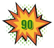 Hot Comics #90: Shazam! #28, 1st Black Adam Since the Golden Age