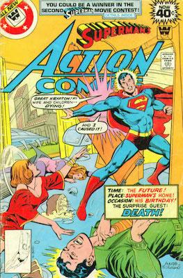 Action Comics #492. Click for current values.