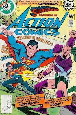 Action Comics #495. Click for current values.