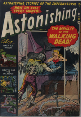 Astonishing #10. Click for current values.