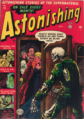 Astonishing #15. Click for current values.