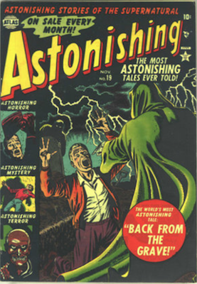 Astonishing #19. Click for current values.
