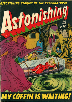 Astonishing #6. Click for current values.