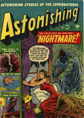 Astonishing #7. Click for current values.