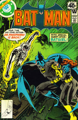 Batman #311. Click for current values.