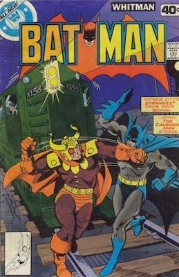 Batman #312. Click for current values.