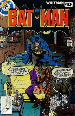 Batman #313. Click for current values.