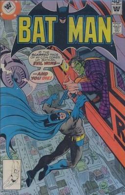 Batman #314. Click for current values.