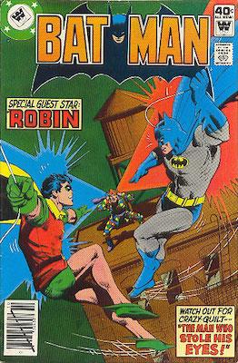 Batman #316. Click for current values.
