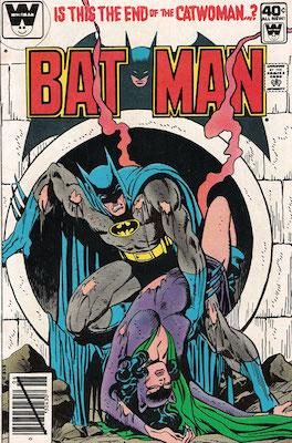 Batman #324. Click for current values.