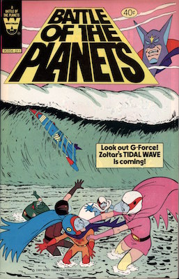 Battle of the Planets #8. Click for current values.