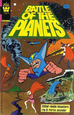 Battle of the Planets #9. Click for current values.