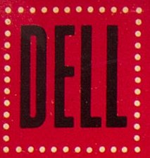 Dell Comics published many thousands of different issues