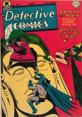 Detective Comics #139. Click for current values.