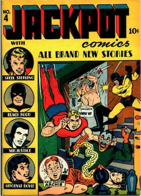 Rare Comic Books and Their Values