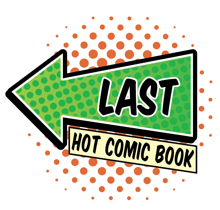 Click here to return to the 100 Hot Comics Intro page