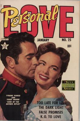 Personal Love #25: Frank Frazetta art. Click for values