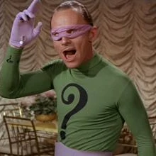 Riddler value: What are YOUR Riddler comics worth?