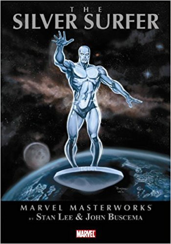You can buy the collected Silver Surfer issues in Marvel Masterworks if you cannot afford the originals. Click to order from Amazon