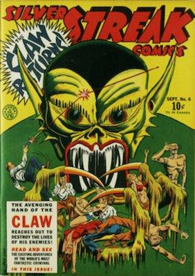 Rare Comic Books Price Guide