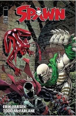 Spawn #265. Click for values.