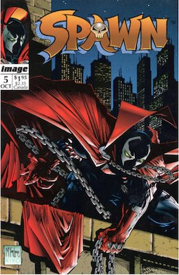 Spawn #5. Click for values.