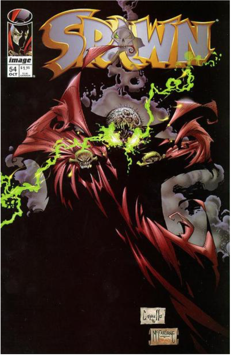 Spawn #54. Click for values.