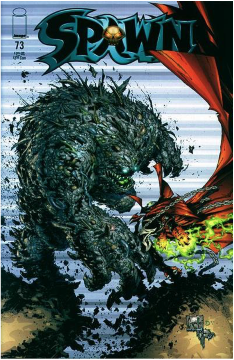Spawn #73. Click for values.